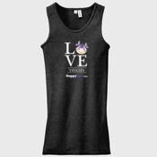 Ladies Tank LOVE